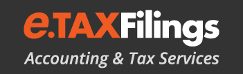 e-Tax Filings Accounting and Tax Services Firm